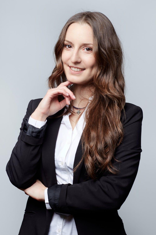 Aleksandra Jasinowicz PRAWNIK